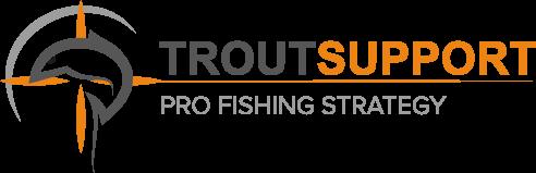 Logo TroutSupport